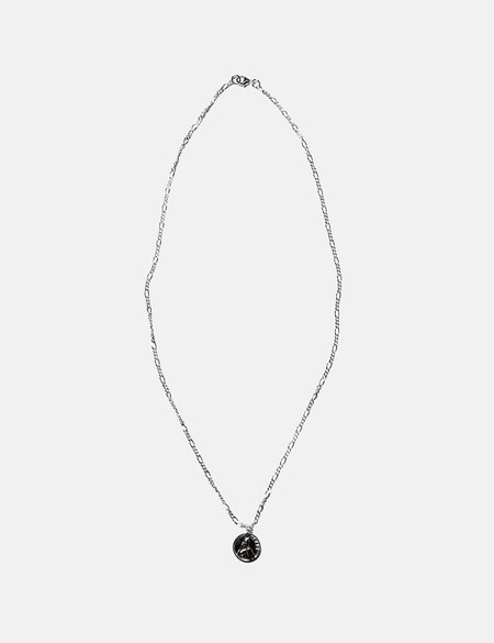 Maple Freaky Tails Chain (Necklace) - Silver 925