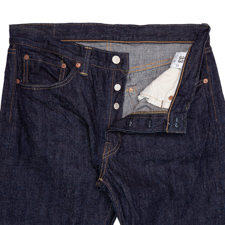 Warehouse - 900XX Slim Taper Jean