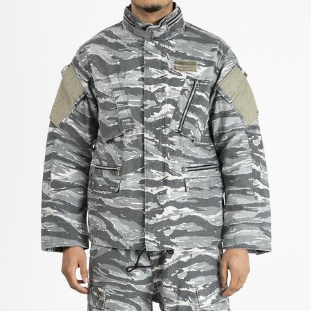 Liberaiders Combat Jacket - Camo