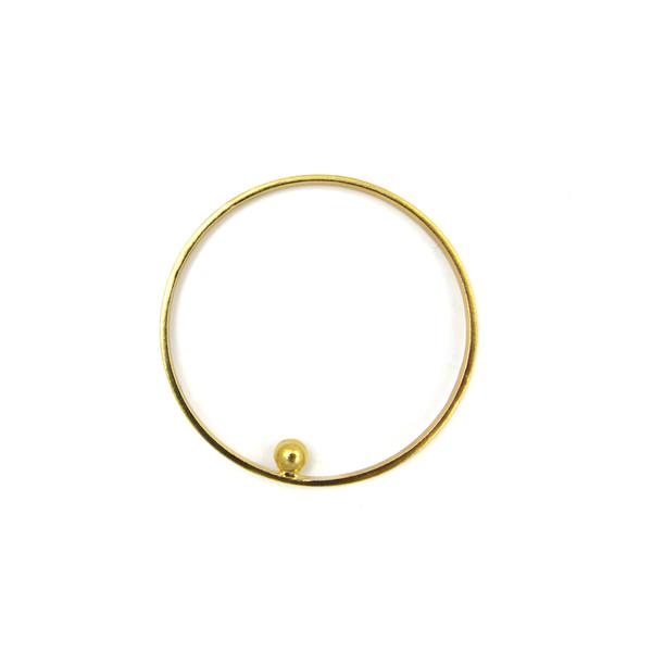 Alynne Lavigne Orbit Cuff