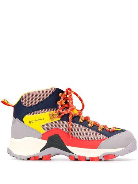 Unisex Henrik Vibskov x Columbia Table Rock TREKKING Boots