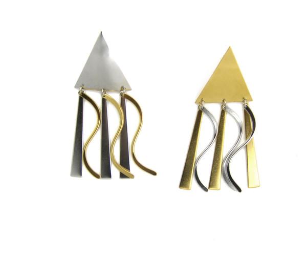 Alynne Lavigne Comit Earrings