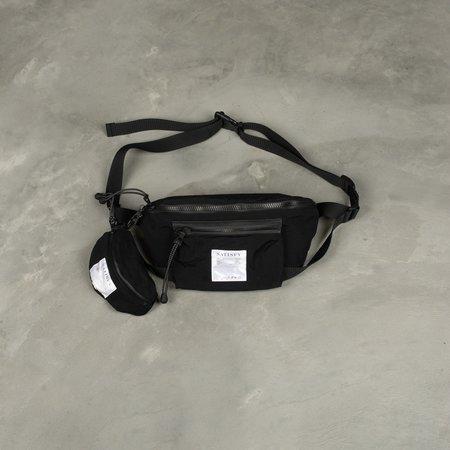 Satisfy Belt Bag - Black