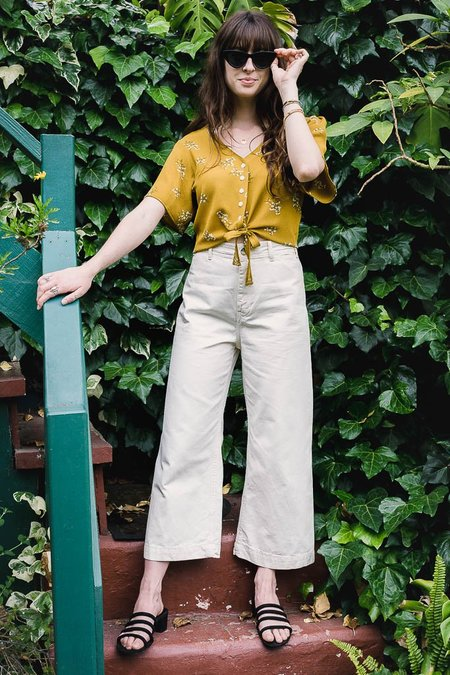 The Canyon Collection Laurel Blouse