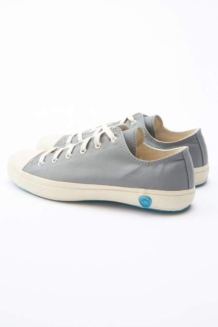 Shoes Like Pottery 01JP LOW SNEAKER - Gray
