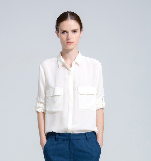 The Korner Short Sleeve Button-Up Shirt