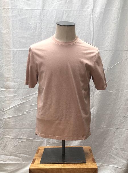 Unfeigned Basic T-Shirt - Rose Dust