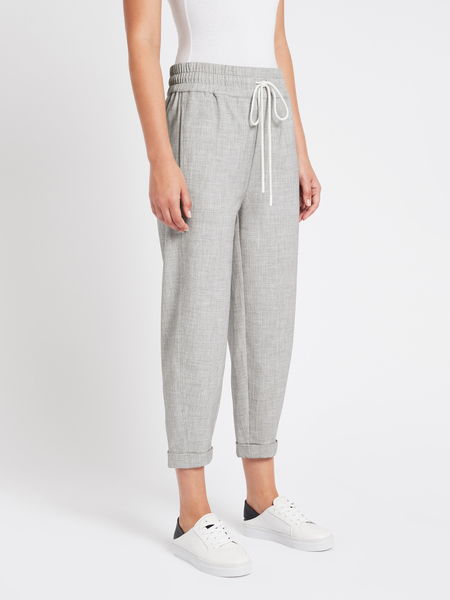C & M Camilla And Marc Theo Track Pant - grey