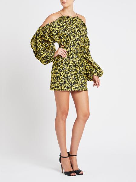 Camilla and Marc Monet Mini Dress - leto
