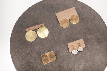 Wilkens studio earrings
