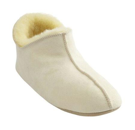 Shepherd of Sweden Henrik Slipper - Eco Line Regulan