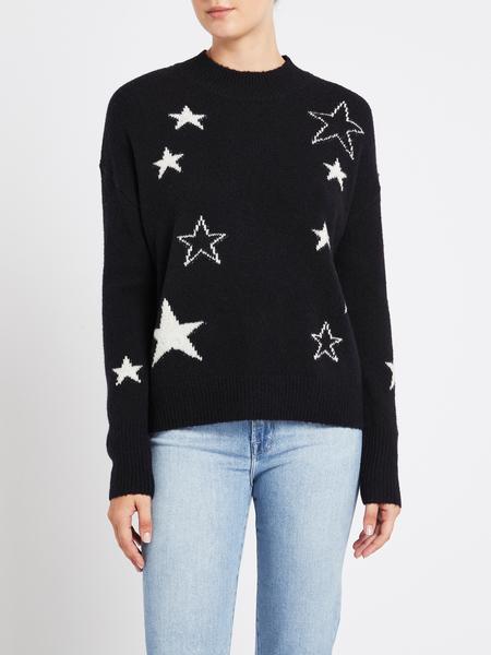 Rails Kana Sweater - Black