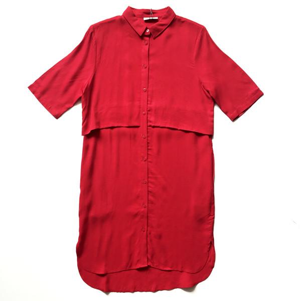 MINIMUM - NELLE - Red