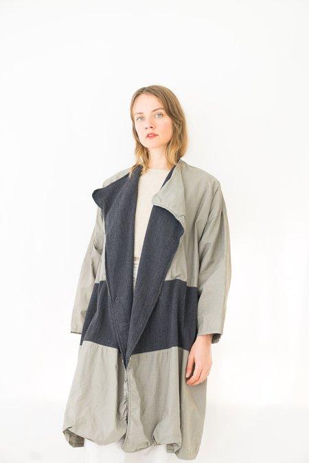 Vintage Italian Jacket - Grey