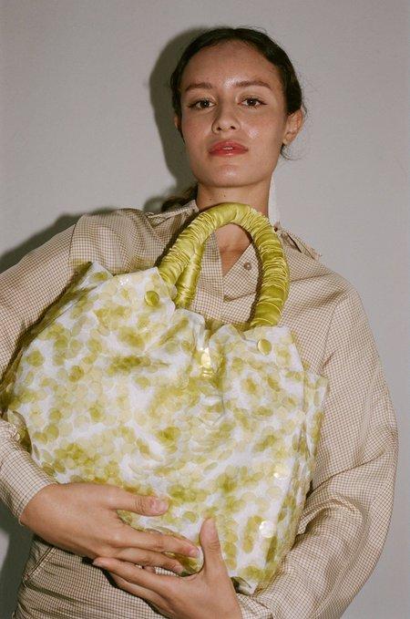 Maryam Nassir Zadeh Thera Bag - Citron