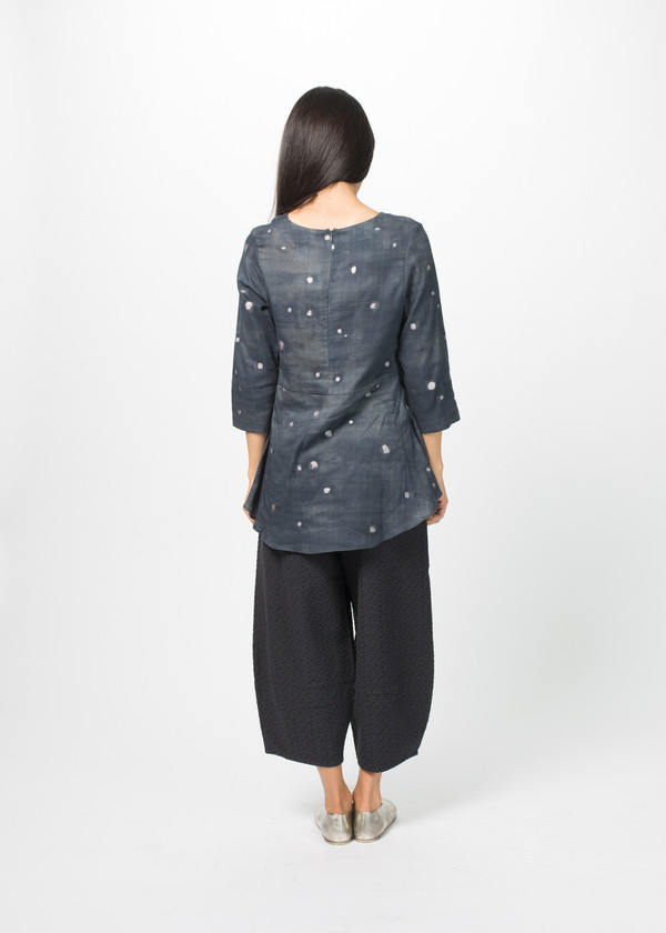 Echappees Belles Andy Tunic Top