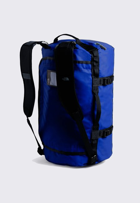 The North Face Small Base Camp Duffel - lake blue/black