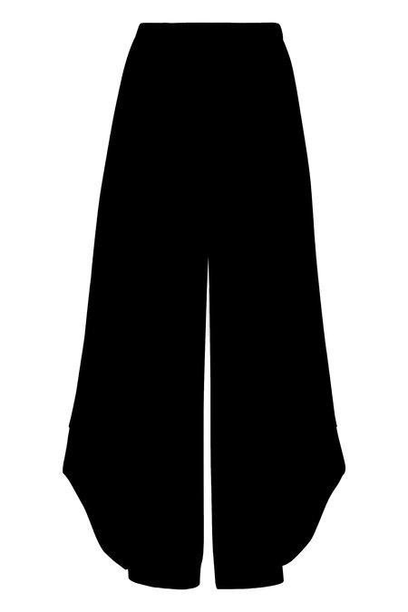 Alembika Knit Pants