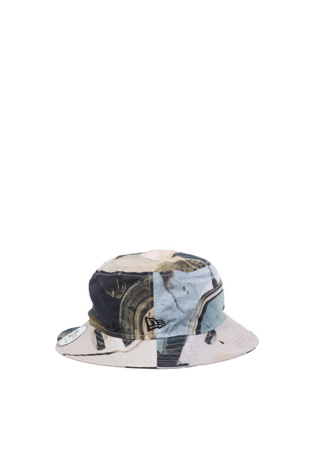 SONG FOR THE MUTE Printed Bucket Hat