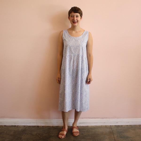Ilana Kohn haley dress