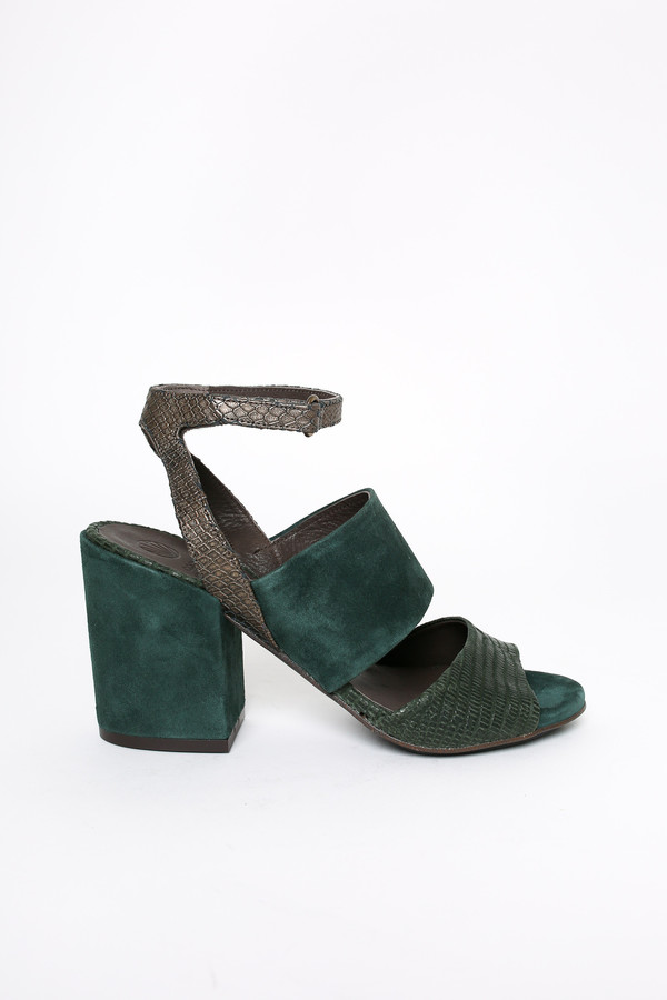 Coclico Dickie heel in guya forest