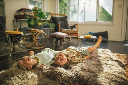 Kids nico nico Barrett Henley - Wilde