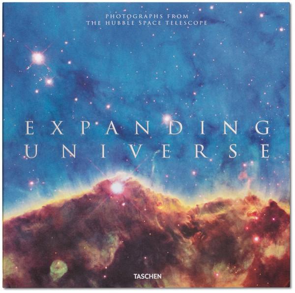Taschen Expanding universe hardcover