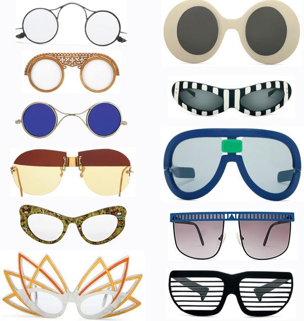Taschen Eyewear a visual history hardcover
