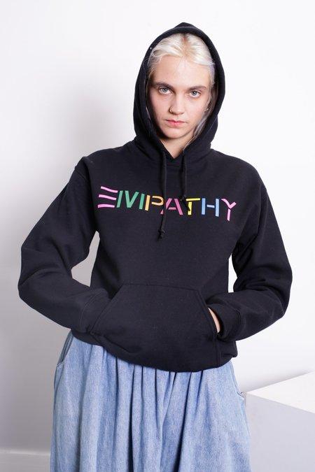 Bangsy Empathy Hoodie - Black