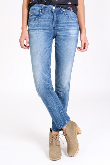 Amo Denim Kate In Blue Gem