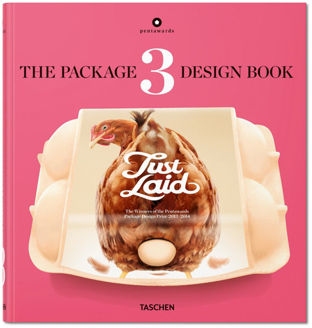 Taschen Package design book 3 hardcover