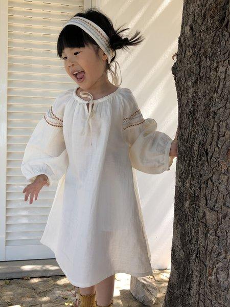 Liilu Mia Folk Dress