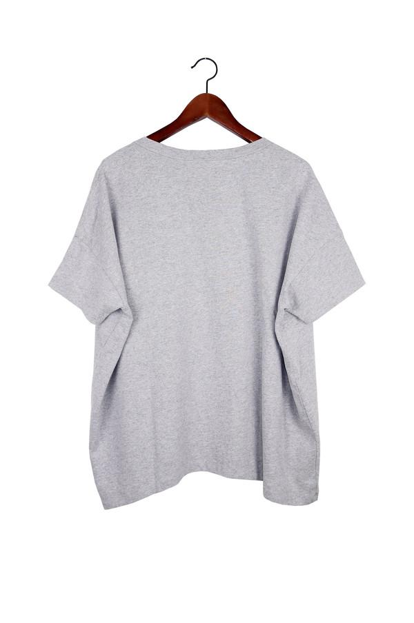 Skargorn #61 Short Sleeve Tee, Heather Wash