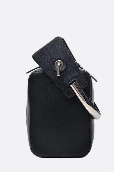 Bonastre Small Brick Bag - Black