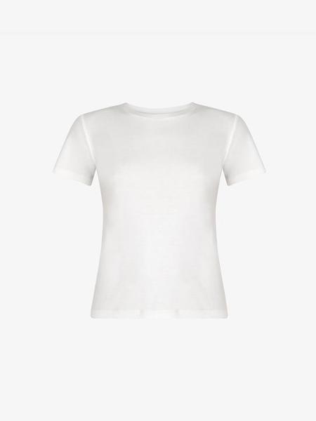 By Signe Basic T shirt - white