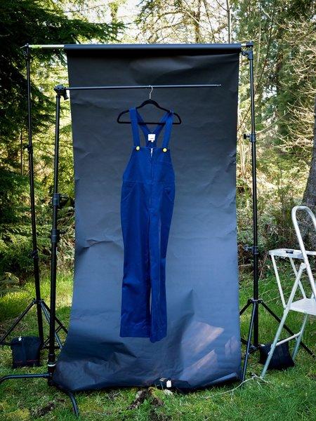 Nahanni Arntzen Valerie overalls - navy blue