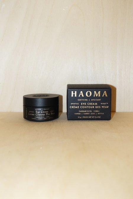 HAOMA Soothing Eye Cream