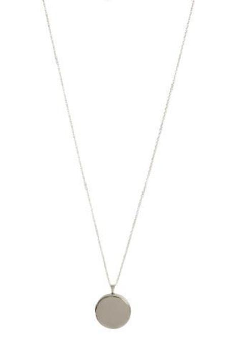 Lisbeth Grande Locket Necklace