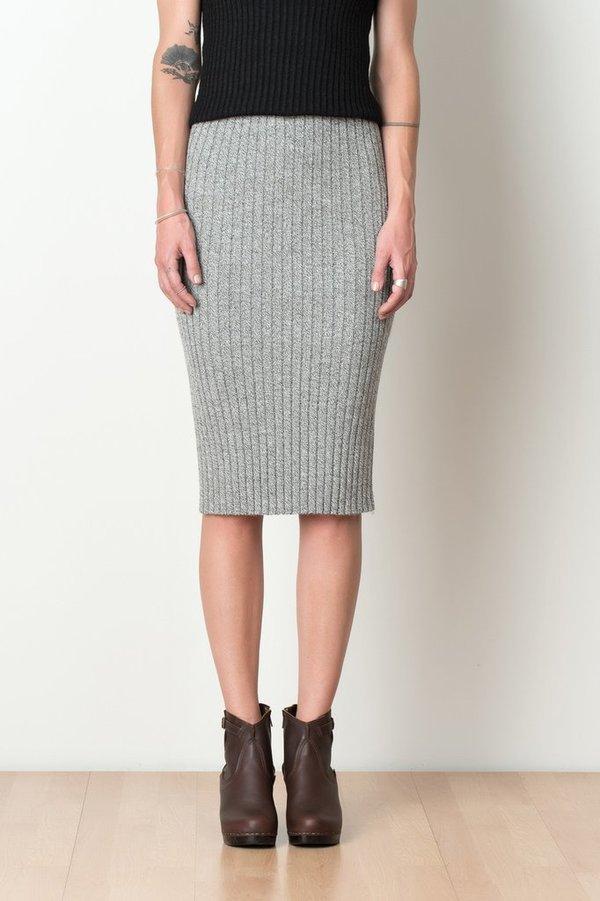 Eleven Six Alaina Sweater Skirt