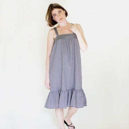 Conifer Criss Cross Dress
