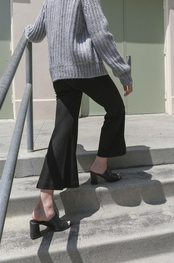 Rachel Comey Burdan Pant in Black