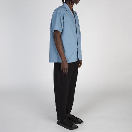 Manastash River Shirt 2.0 - Blue Grey