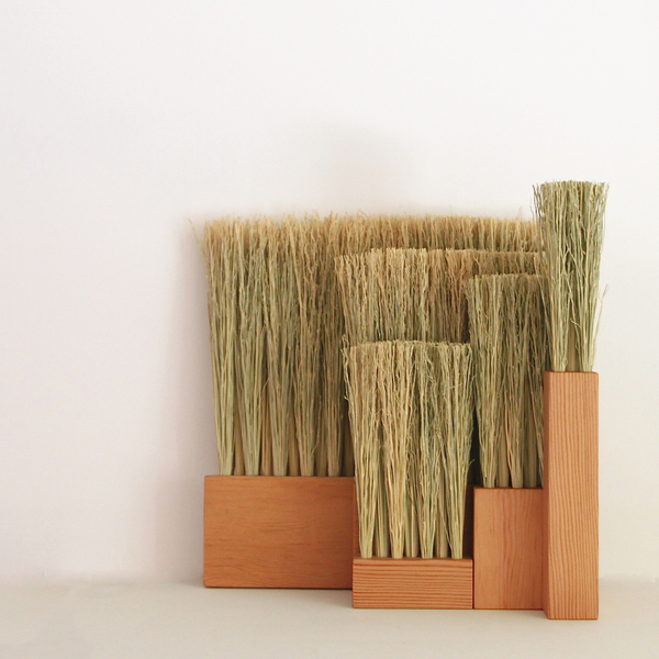 Unknown Hand Brooms