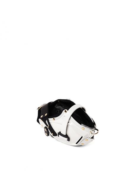 INNERRAUM I18 Crossbody Bag - White