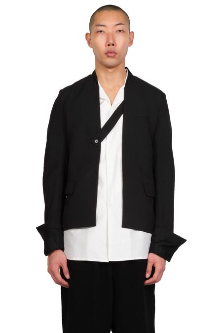 Joe Chia Blazer - Black