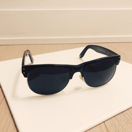 [Pre-loved] Dries Van Noten X Linda Farrow Sunglasses