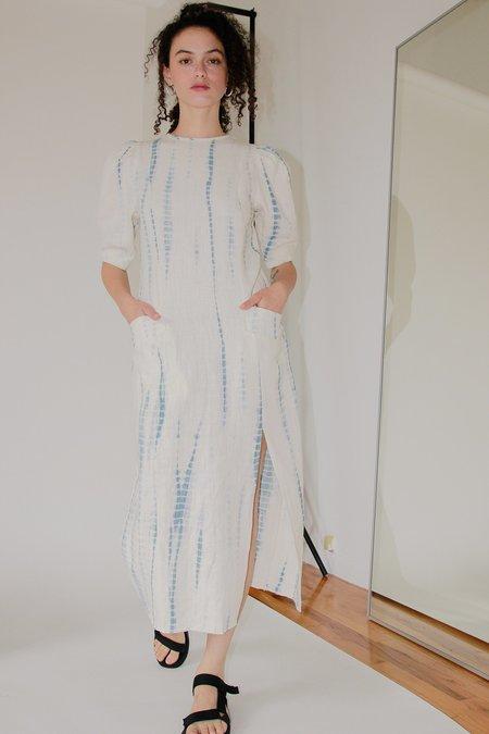 Ajaie Alaie Mowalewa Dress - Sky