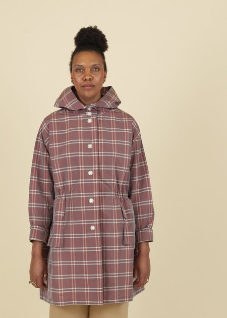 Echappees Belles Igloo Rain Coat
