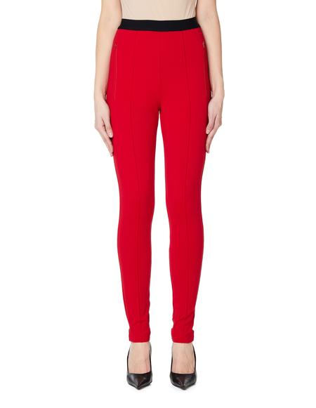 Balenciaga Jogger Pants - red