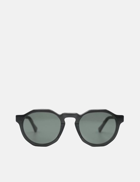 Oscar Deen Pinto Sunglasses - Smoke